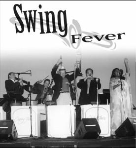 Swing Fever w/ Denise Perrier