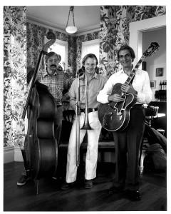 SF Trio at Andalou 1978