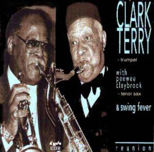 Clark Terry w/ peewee Claybrook