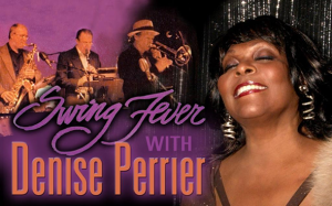 Swing Fever with Denise Perrier