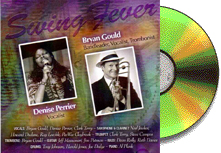 Swing Fever & Denise Perrier CD