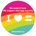#Wed We Can