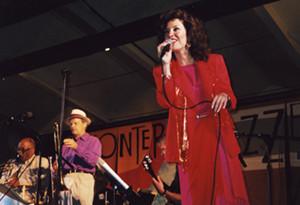 Swing Fever & Jackie Ryan